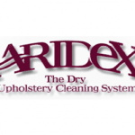 Aridex Dry Cleaning for Upholstery