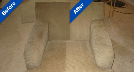 Upholstery Cleaning Harpenden