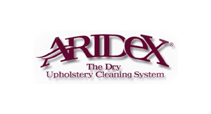 Aridex Upholstery Cleaning System