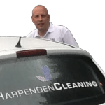 Grant Hollier - Harpenden Cleaning