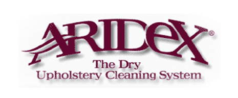 Aridex Dry Upholstery Cleaning